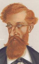 British astronomer, politician, ornithologist, bibliophile and philatelist