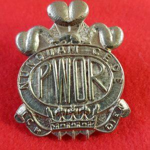 PWOR Badge