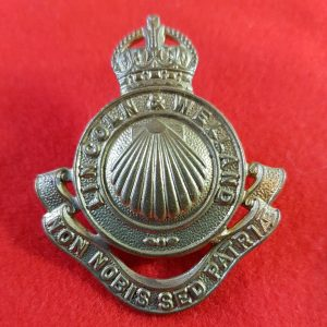 Lincoln and Welland Regiment Cap Badge