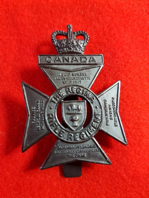 Regina Rifle Regiment of Canada
