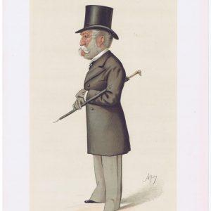 Charles Lennox Wyke