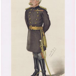 Lieutenant-General George Higginson