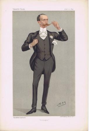 Robert Trotter Hermon-Hodge