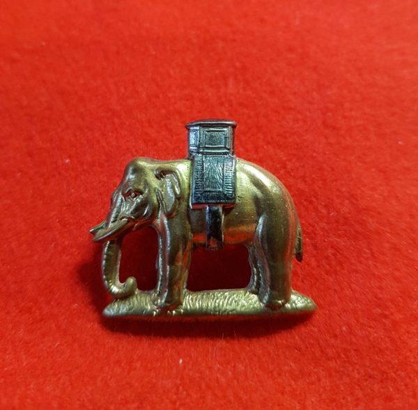 West Riding Regiment Collar Badge