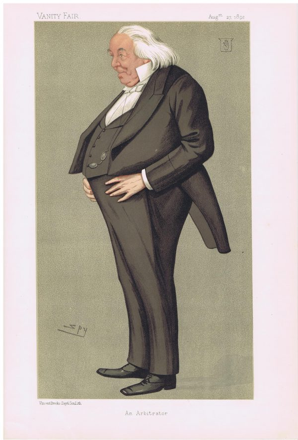 Frederick Joseph Bramwell