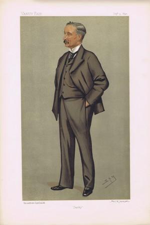 Clement Nugent Jackson