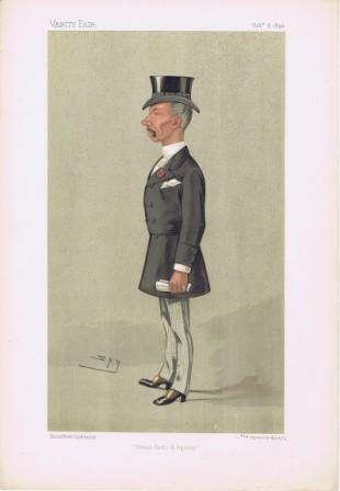 Seymour Keay