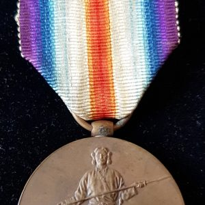 Great War Japanese Victory Medal