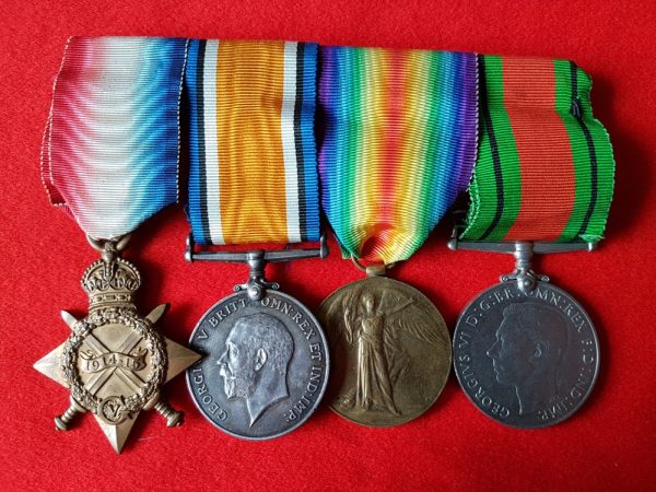 Army Cyclists Corps