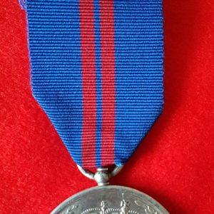 Delhi Durbar Medal