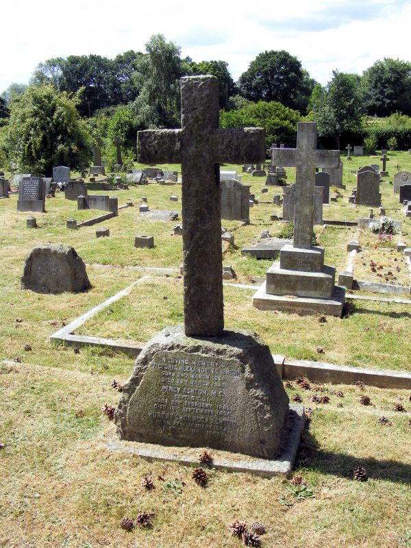 Freyerning Essex Family Memorial