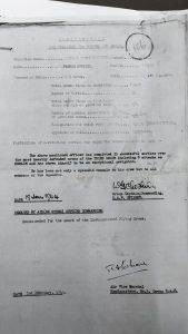 DFC Citation
