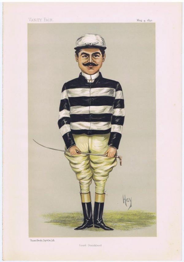 Count Della Catena