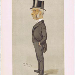 Herbert Cozens-Hardy