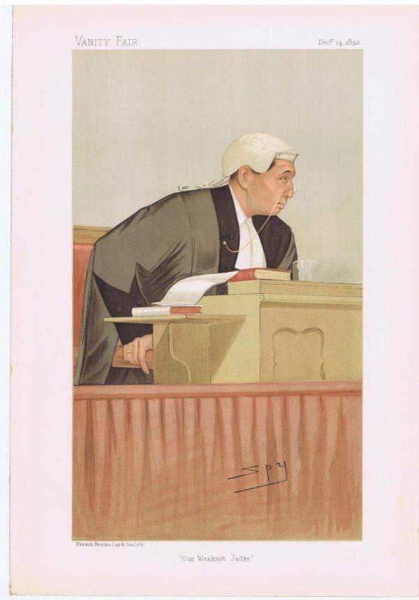 William Rann Kennedy