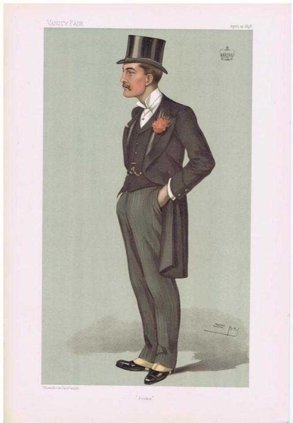 Marquess of Bath