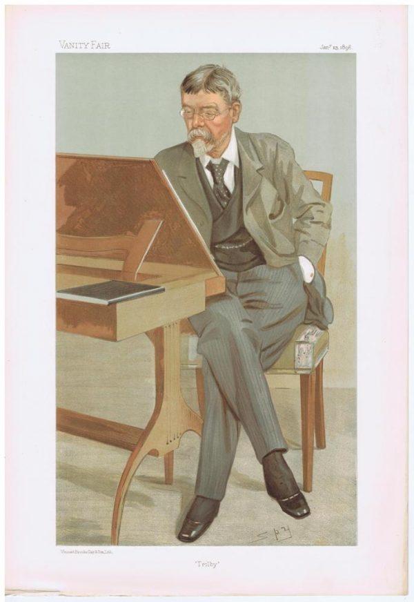 George Du Maurier