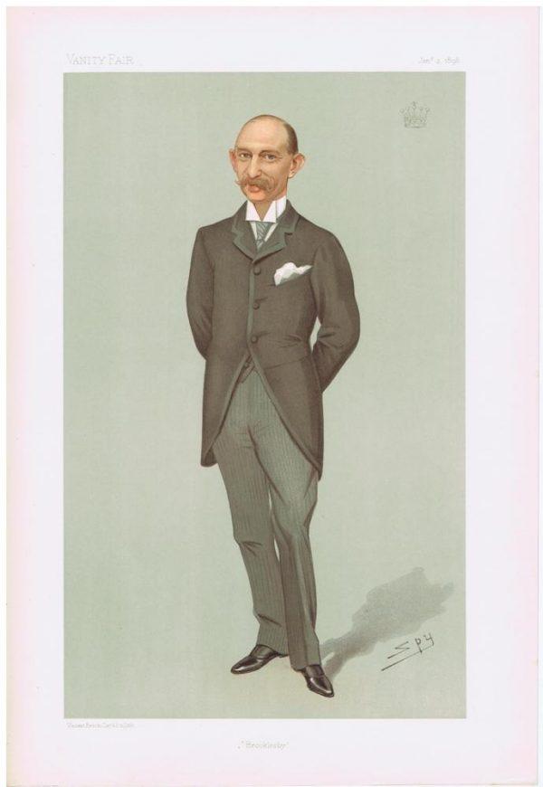 Charles Anderson-Pelham