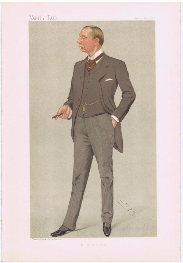 William Hunter Kendal
