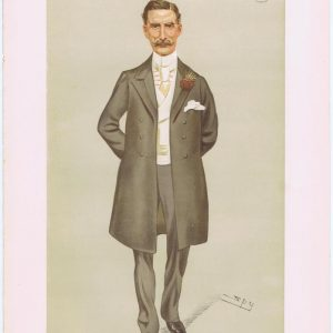 Herbert Eustace Maxwell