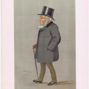 Henry Thring