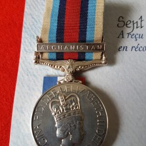 Single Medals post 1913