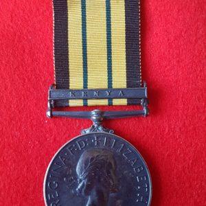 Africa Medal