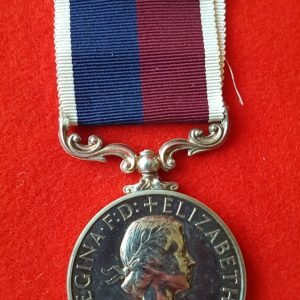 Royal Air Force Long Service Medal
