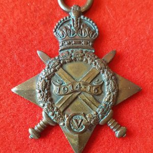 Royal West Kent Medal