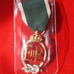 Royal Naval Reserve Decoration