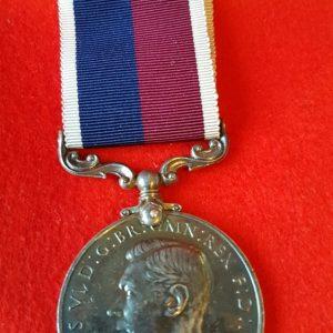 RAF Medal