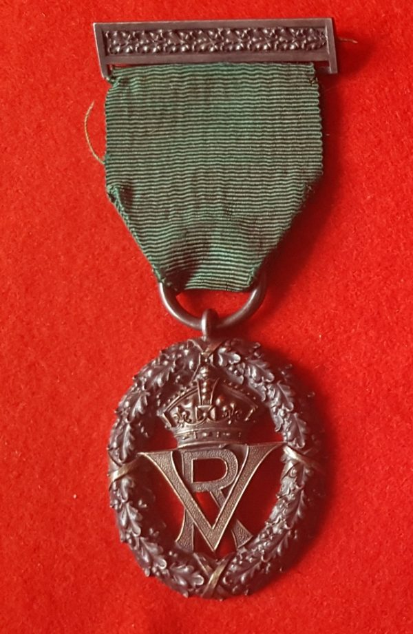 Volunteer Officer's Decoration