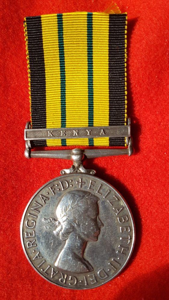 Kenya Regiment