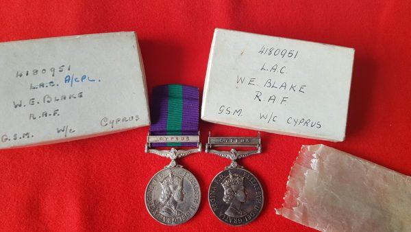 General Service Medal