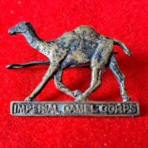 Imperial Camel Corps