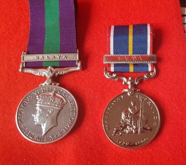 national service medal