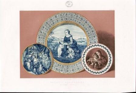 artistic earthenware