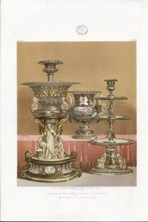 phillips and binns porcelain