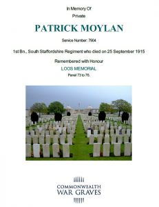 Pernes Military Cemetery