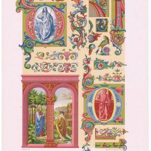 16th Century Italian design