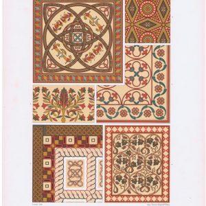 gallo roman designs