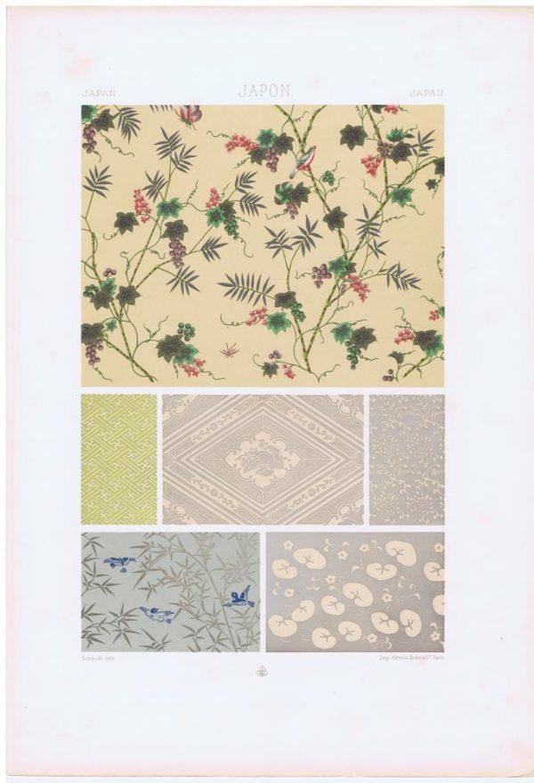 Japanese Decorative Paper
